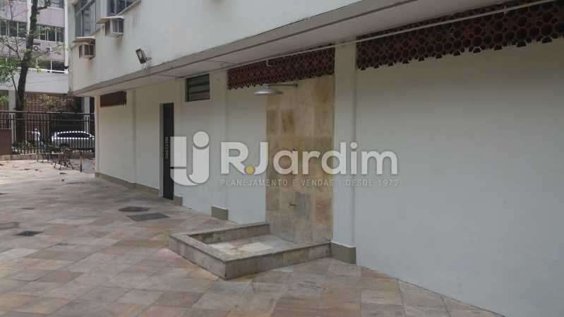 Lazer - Apartamento À Venda - Leblon - Rio de Janeiro - RJ - LAAP31829 - 21