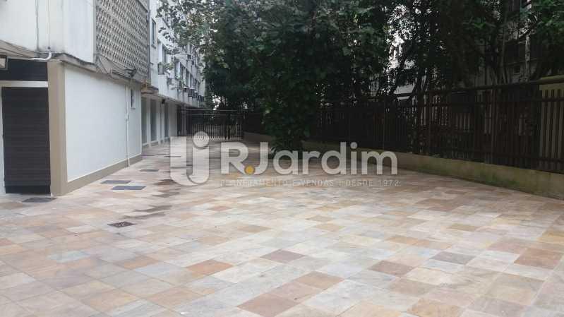 Lazer - Apartamento À Venda - Leblon - Rio de Janeiro - RJ - LAAP31829 - 19