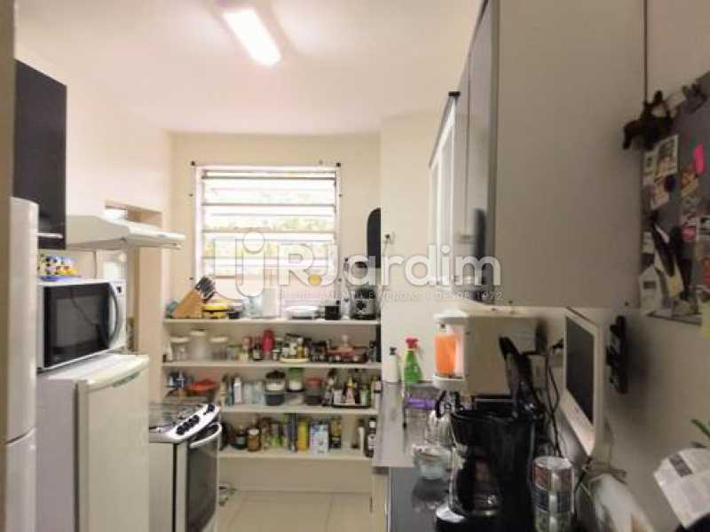 f9dbc6b462d54b17a289_gg - Apartamento À Venda - Leblon - Rio de Janeiro - RJ - LAAP31829 - 23