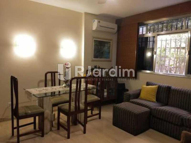 Sala - Apartamento À Venda - Leblon - Rio de Janeiro - RJ - LAAP31829 - 4