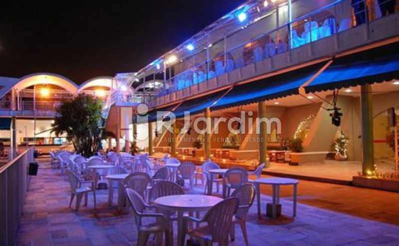 Próx. Clube Monte Líbano - Compra Venda Avaliação Imóveis Apartamento Leblon 3 Quartos - LAAP31832 - 24