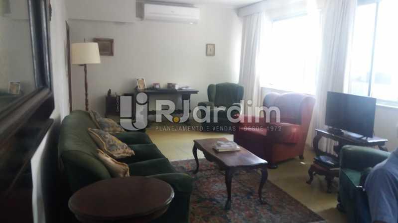 Sala - Compra Venda Avaliação Imóveis Apartamento Ipanema 4 Quartos - LAAP40709 - 7