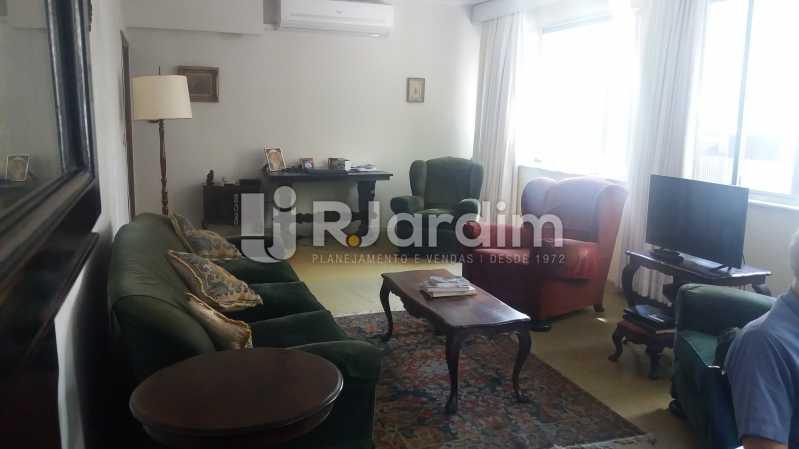 Sala - Compra Venda Avaliação Imóveis Apartamento Ipanema 4 Quartos - LAAP40709 - 19