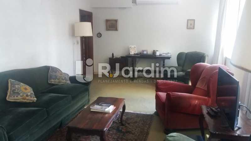 Sala - Compra Venda Avaliação Imóveis Apartamento Ipanema 4 Quartos - LAAP40709 - 6
