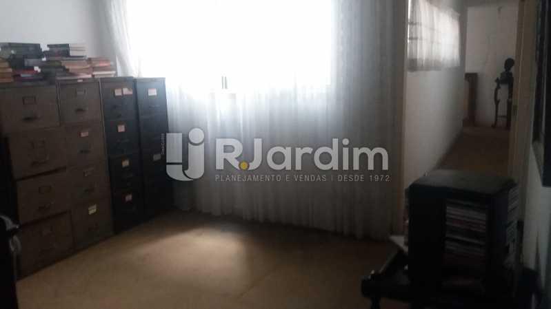 Sala interna - Compra Venda Avaliação Imóveis Apartamento Ipanema 4 Quartos - LAAP40709 - 24