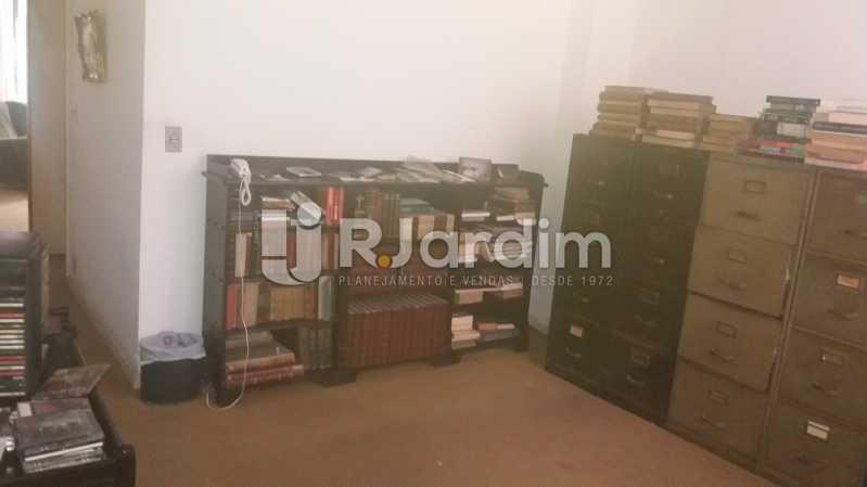 Sala interna - Compra Venda Avaliação Imóveis Apartamento Ipanema 4 Quartos - LAAP40709 - 26