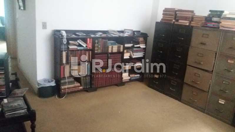 Sala interna - Compra Venda Avaliação Imóveis Apartamento Ipanema 4 Quartos - LAAP40709 - 8