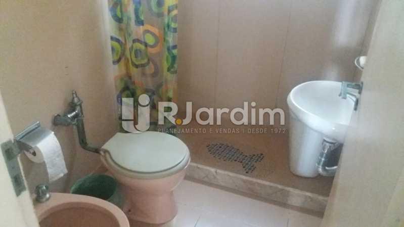 Banheiro social - Compra Venda Avaliação Imóveis Apartamento Ipanema 4 Quartos - LAAP40709 - 9