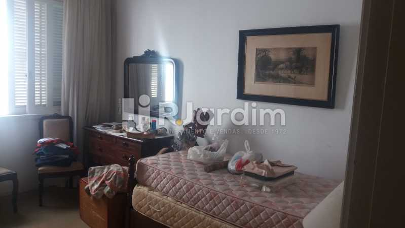 Quarto 1 - Compra Venda Avaliação Imóveis Apartamento Ipanema 4 Quartos - LAAP40709 - 10