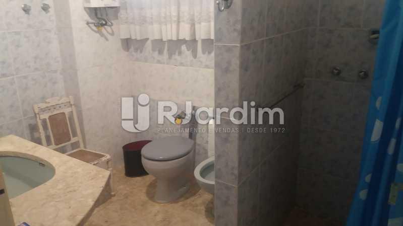 Banheiro social  - Compra Venda Avaliação Imóveis Apartamento Ipanema 4 Quartos - LAAP40709 - 18