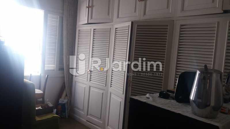 Quarto 2 - Compra Venda Avaliação Imóveis Apartamento Ipanema 4 Quartos - LAAP40709 - 11