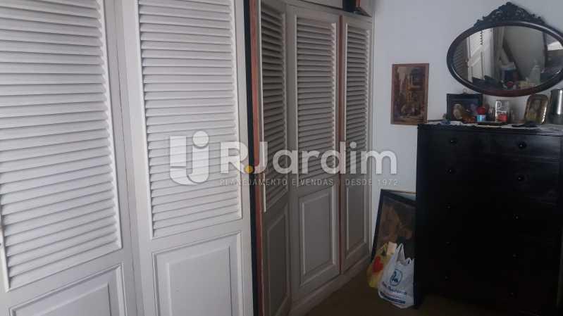 Quarto 2 - Compra Venda Avaliação Imóveis Apartamento Ipanema 4 Quartos - LAAP40709 - 23