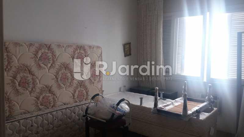 Quarto 3 - Compra Venda Avaliação Imóveis Apartamento Ipanema 4 Quartos - LAAP40709 - 25