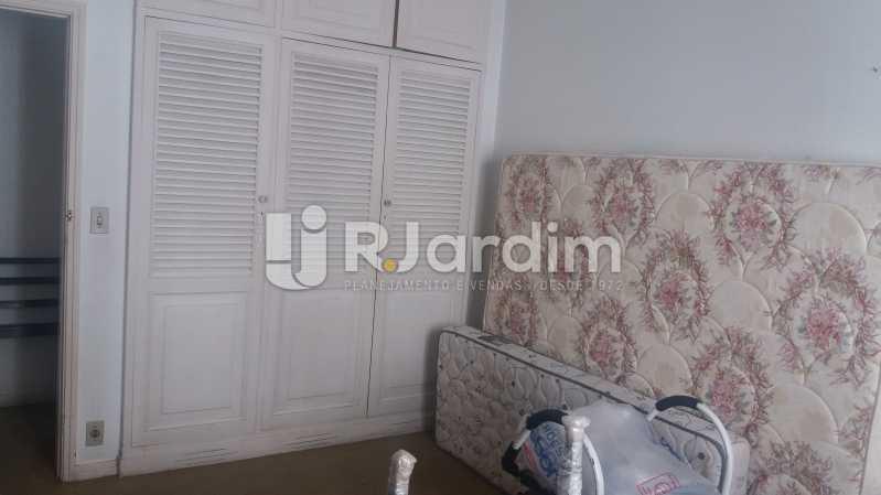 Quarto 3 - Compra Venda Avaliação Imóveis Apartamento Ipanema 4 Quartos - LAAP40709 - 12