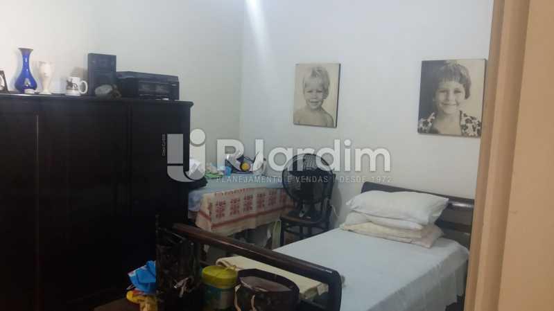 Quarto 4 - Compra Venda Avaliação Imóveis Apartamento Ipanema 4 Quartos - LAAP40709 - 13