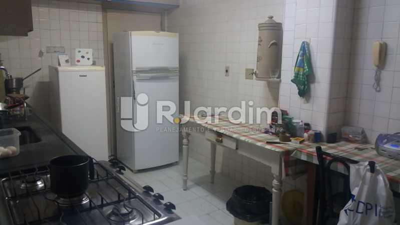 Copa-cozinha - Compra Venda Avaliação Imóveis Apartamento Ipanema 4 Quartos - LAAP40709 - 16