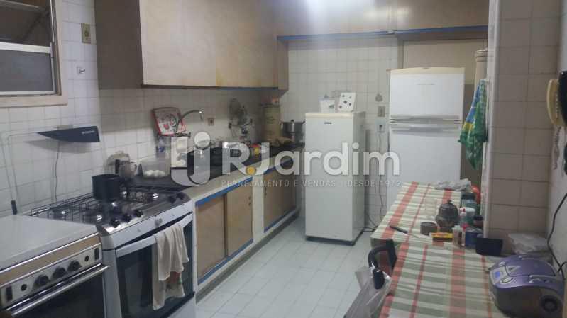 Copa-cozinha - Compra Venda Avaliação Imóveis Apartamento Ipanema 4 Quartos - LAAP40709 - 15