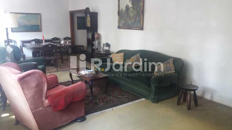 Sala - Compra Venda Avaliação Imóveis Apartamento Ipanema 4 Quartos - LAAP40709 - 5