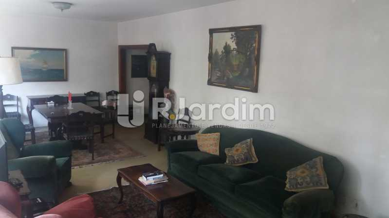 Sala - Compra Venda Avaliação Imóveis Apartamento Ipanema 4 Quartos - LAAP40709 - 22