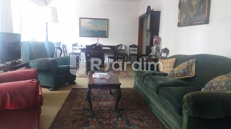 Sala - Compra Venda Avaliação Imóveis Apartamento Ipanema 4 Quartos - LAAP40709 - 21