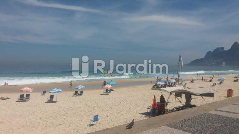 Praia de Ipanema - Compra Venda Avaliação Imóveis Apartamento Ipanema 4 Quartos - LAAP40709 - 20