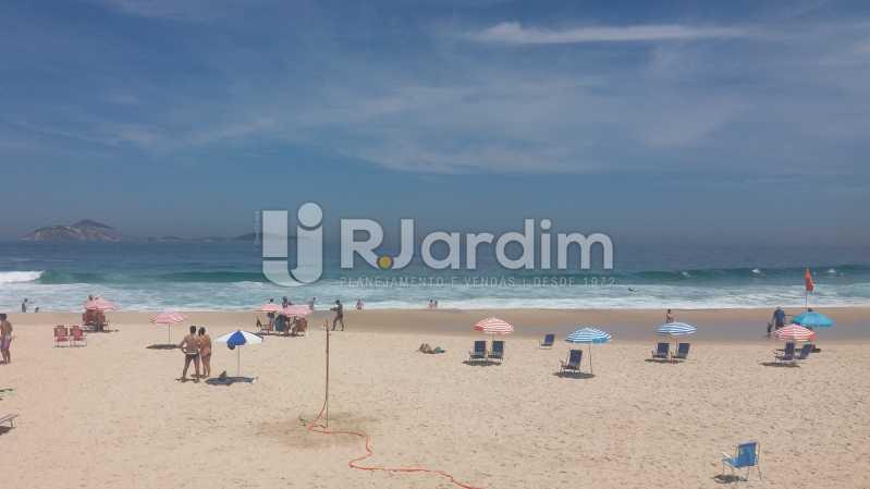Arpoador - Compra Venda Avaliação Imóveis Apartamento Ipanema 4 Quartos - LAAP40709 - 17