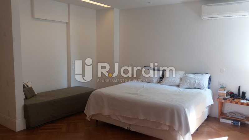 retsáam etíuS - Compra Venda Avaliação Imóveis Apartamento Leblon 3 Quartos - LAAP31838 - 15