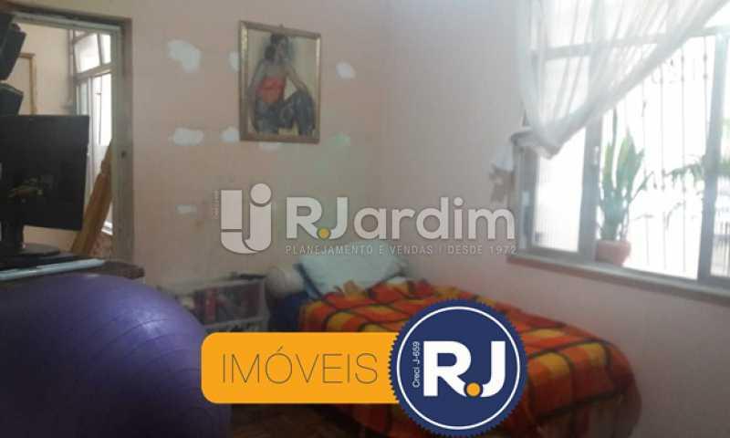 Quarto  - ipanema, sala quarto, posto 10 - LAAP10314 - 7