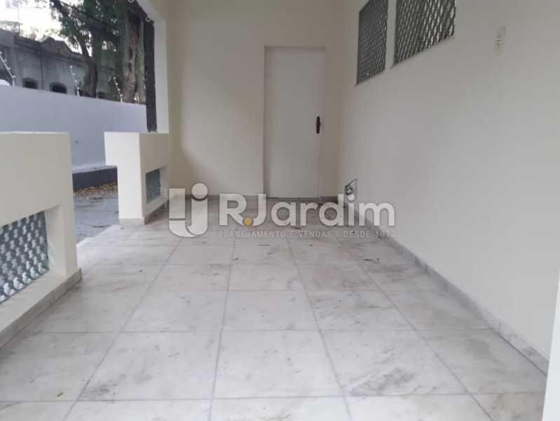 Casa - Imóveis Aluguel Casa Comercial Botafogo - LACC00031 - 1