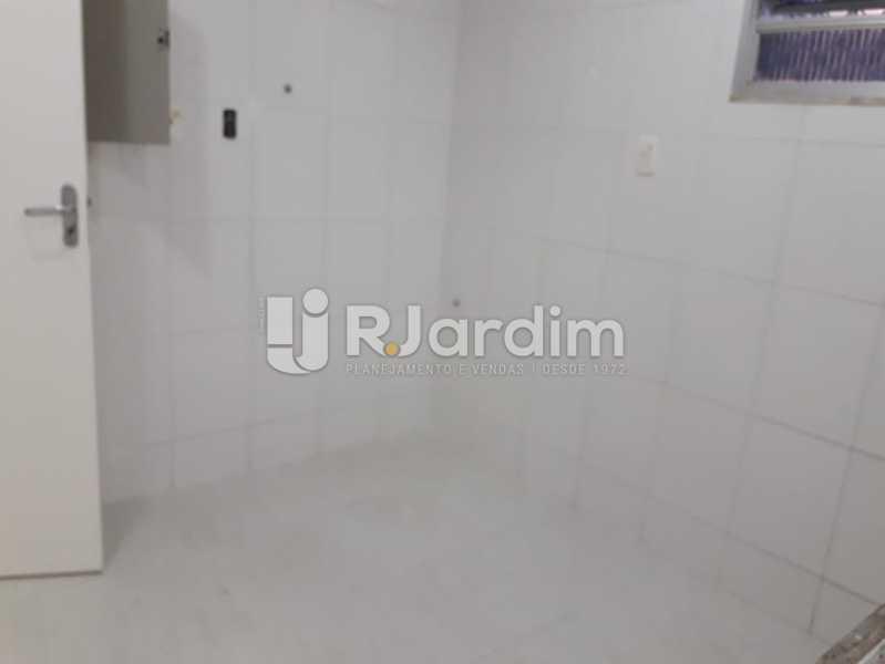 Casa - Imóveis Aluguel Casa Comercial Botafogo - LACC00031 - 4