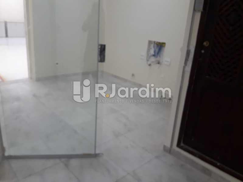 Casa - Imóveis Aluguel Casa Comercial Botafogo - LACC00031 - 3