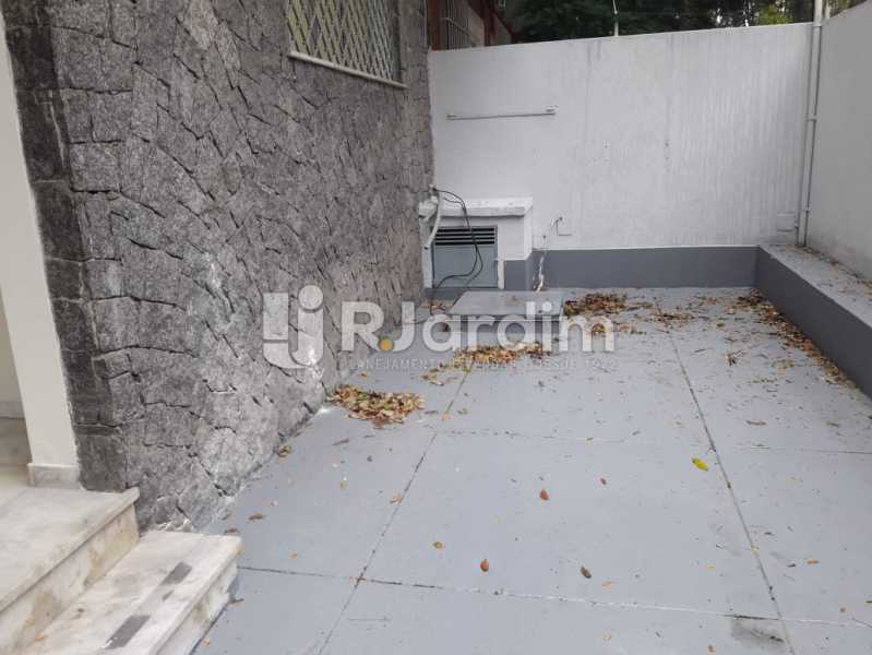 Casa - Imóveis Aluguel Casa Comercial Botafogo - LACC00031 - 5