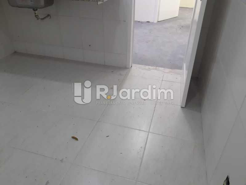 Casa - Imóveis Aluguel Casa Comercial Botafogo - LACC00031 - 6