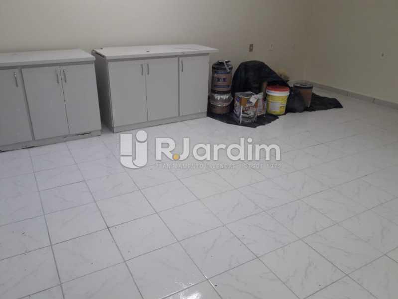 Casa - Imóveis Aluguel Casa Comercial Botafogo - LACC00031 - 7