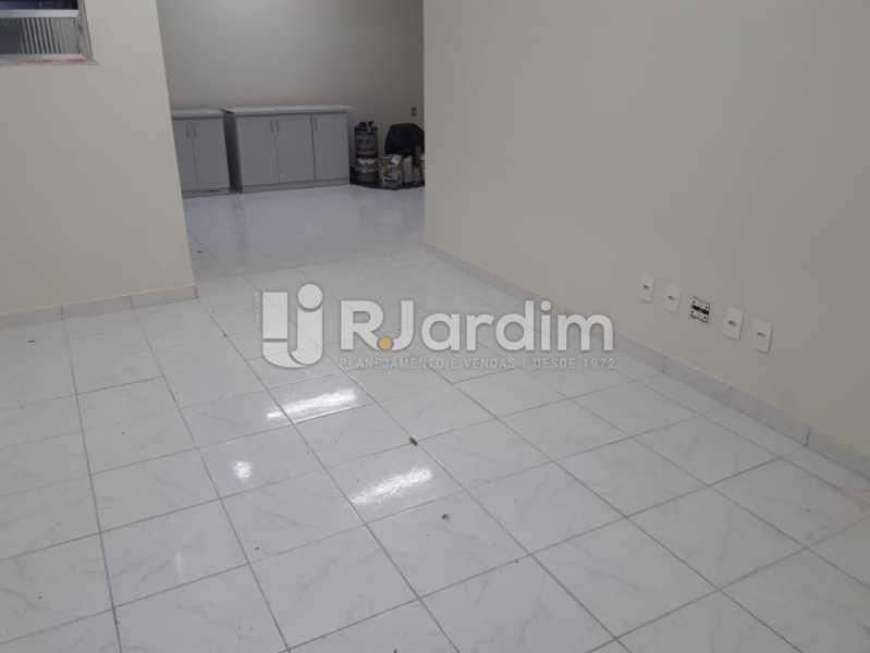 casa - Imóveis Aluguel Casa Comercial Botafogo - LACC00031 - 11