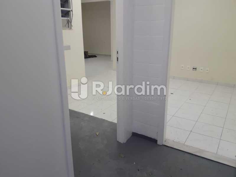 casa - Imóveis Aluguel Casa Comercial Botafogo - LACC00031 - 12