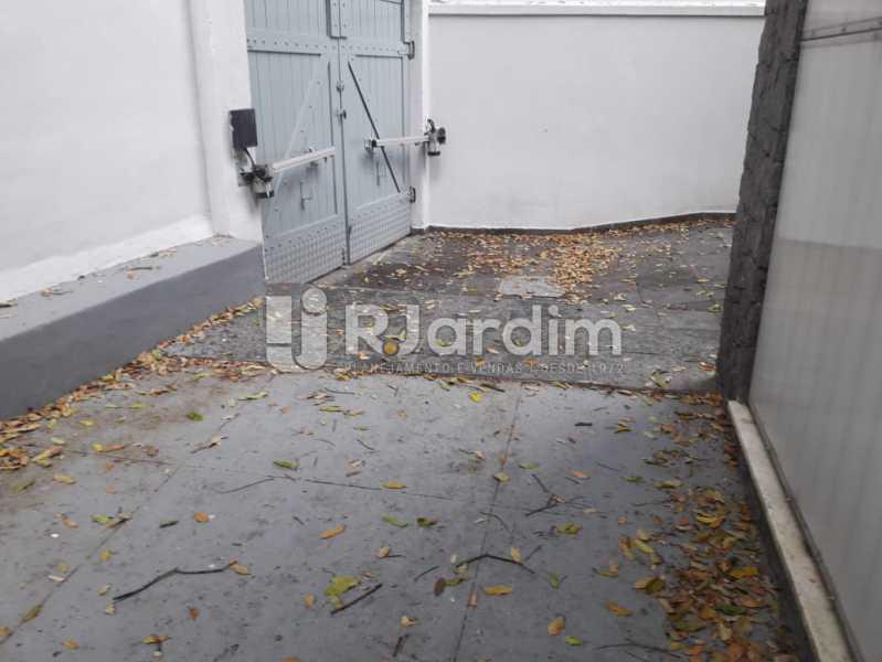 Casa - Imóveis Aluguel Casa Comercial Botafogo - LACC00031 - 9