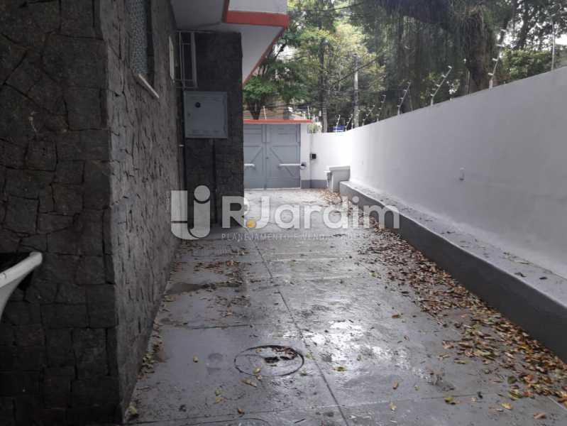 casa - Imóveis Aluguel Casa Comercial Botafogo - LACC00031 - 10