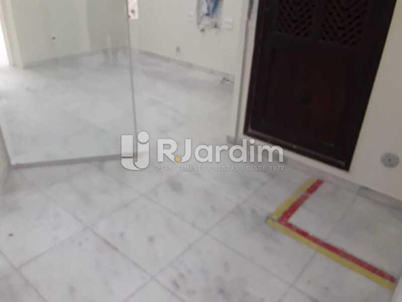 Casa - Imóveis Aluguel Casa Comercial Botafogo - LACC00031 - 8