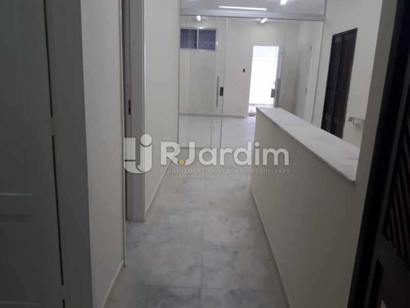 casa - Imóveis Aluguel Casa Comercial Botafogo - LACC00031 - 14