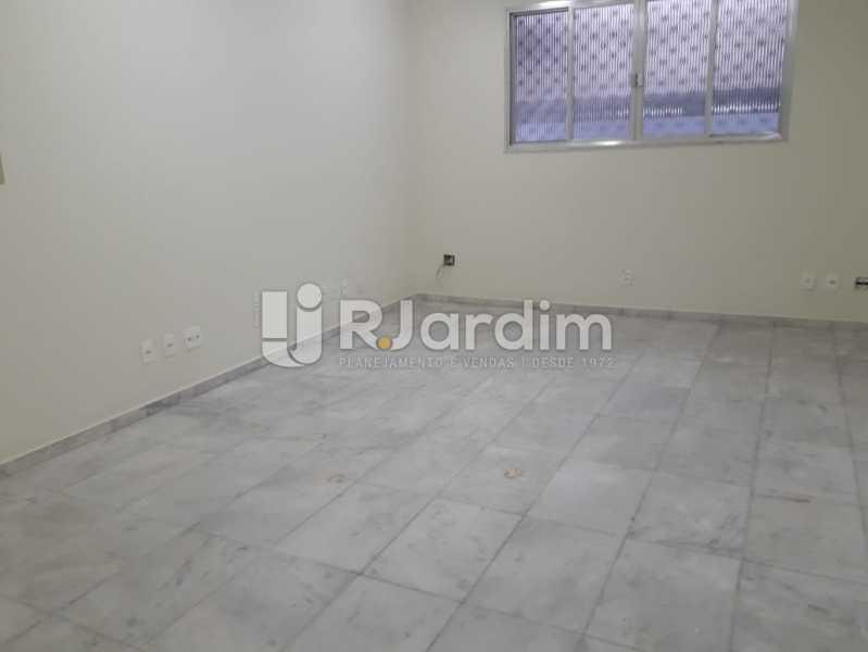 casa - Imóveis Aluguel Casa Comercial Botafogo - LACC00031 - 16