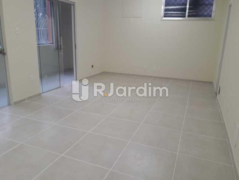 Casa - Imóveis Aluguel Casa Comercial Botafogo - LACC00031 - 18