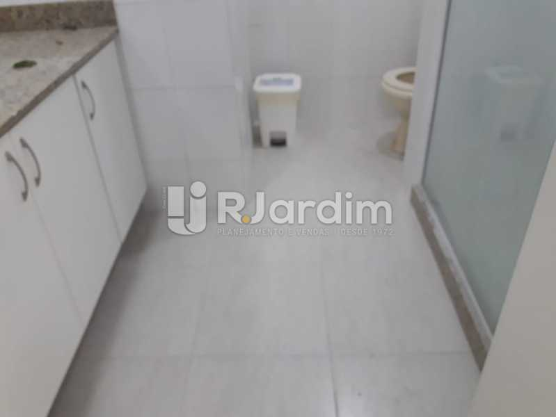 Banheiro - Imóveis Aluguel Casa Comercial Botafogo - LACC00031 - 20
