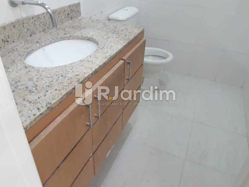 Banheiro - Imóveis Aluguel Casa Comercial Botafogo - LACC00031 - 21
