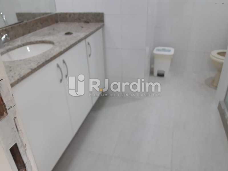 Casa - Imóveis Aluguel Casa Comercial Botafogo - LACC00031 - 24