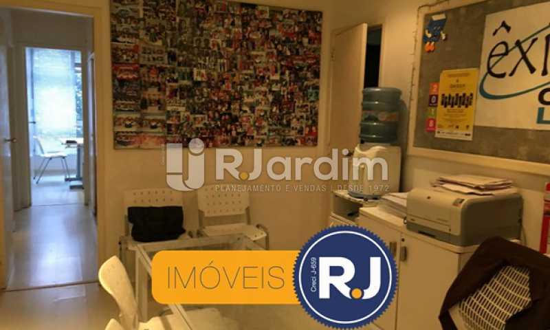 IMG_3051 Medium - Sala Comercial Botafogo, Zona Sul,Rio de Janeiro, RJ À Venda, 106m² - LASL00174 - 5