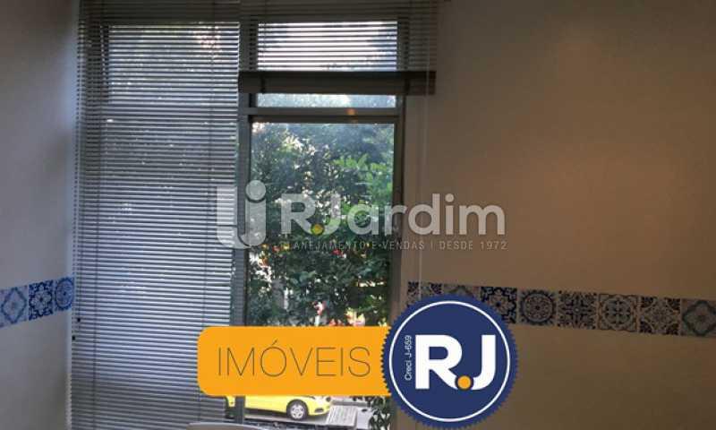 sala2 - Sala Comercial Botafogo, Zona Sul,Rio de Janeiro, RJ À Venda, 106m² - LASL00174 - 15