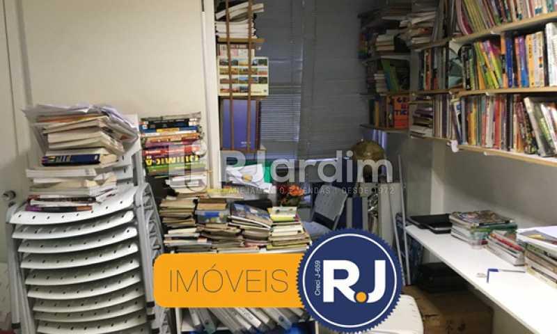 almoxarifado - Sala Comercial Botafogo, Zona Sul,Rio de Janeiro, RJ À Venda, 106m² - LASL00174 - 19