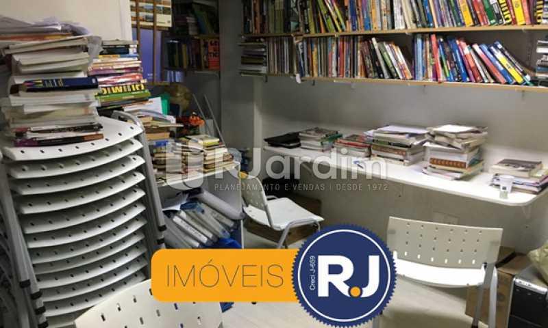 almoxarifado - Sala Comercial Botafogo, Zona Sul,Rio de Janeiro, RJ À Venda, 106m² - LASL00174 - 17