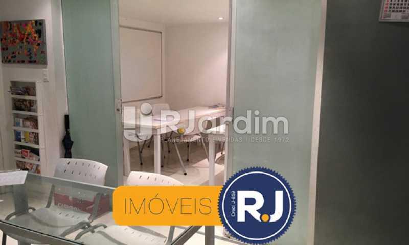 sala - Sala Comercial Botafogo, Zona Sul,Rio de Janeiro, RJ À Venda, 106m² - LASL00174 - 11